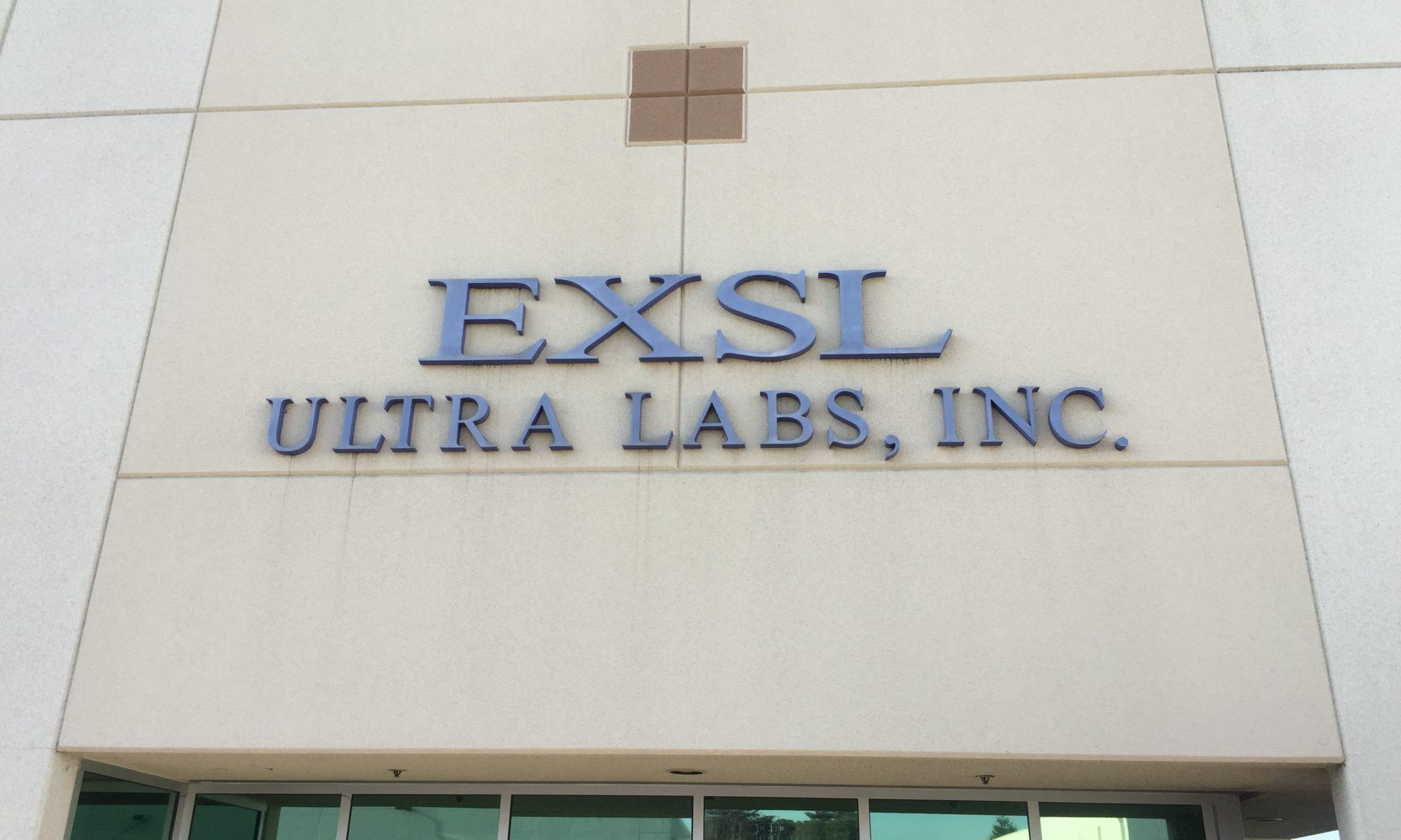 EXSL Front